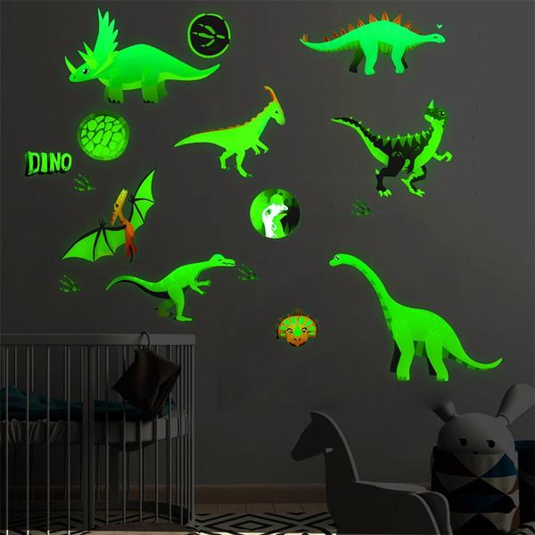 PVC wall stickers, Home & Kitchen, luminoussticker, Home & Living