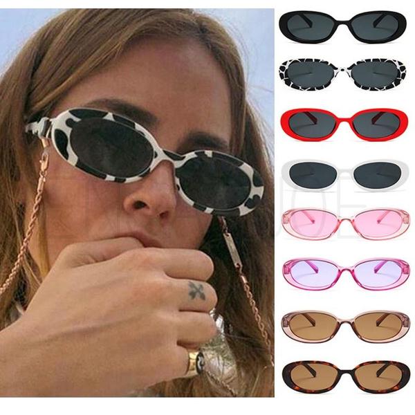 retro sunglasses, cool sunglasses, cow, personalityeyeglasse
