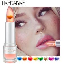 Flowers, Lipstick, warmfeeling, Makeup