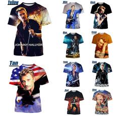 Fashion, singertshirt, Men's Fashion, Shirt