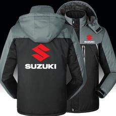 suzukijacket, Fleece, Outdoor, Winter