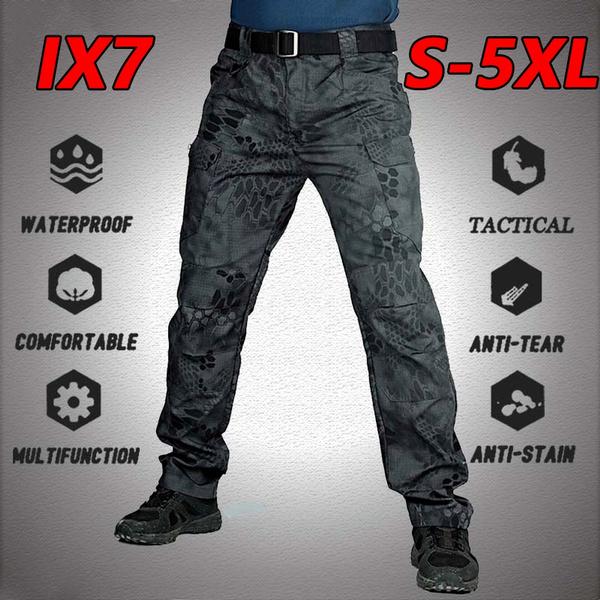 Outdoor, Waterproof, combatpant, pants