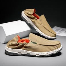 casual shoes, malefootwear, Fashion, Simple
