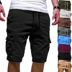 Summer, Beach Shorts, Fashion, pants