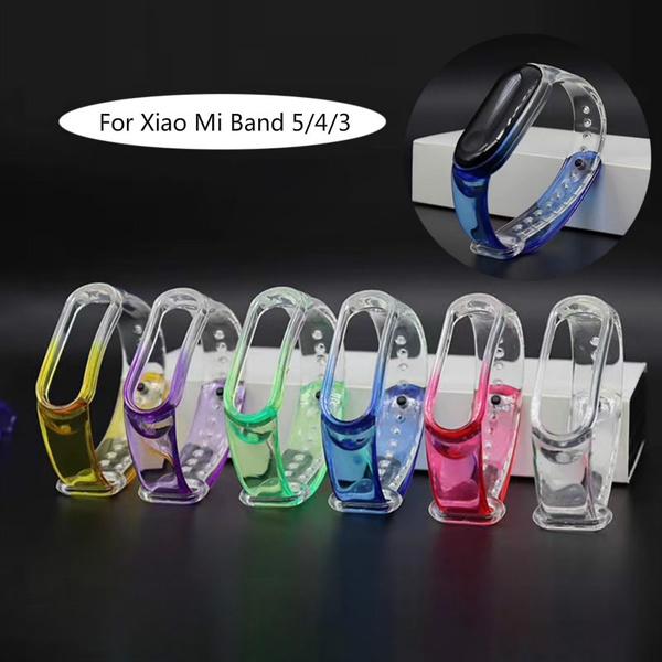 miband5strap, xiaomimiband4strap, Wristbands, Watch
