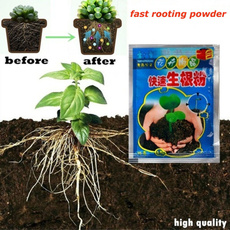 Bonsai, gardenseed, fastrootingpowder, fastrooting