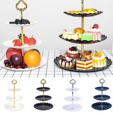 dessertrack, Tea, dessertplate, Storage