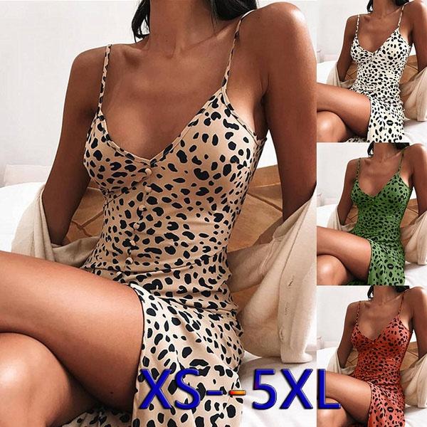 Leopard, Plus Size, leopard print, plus size dress