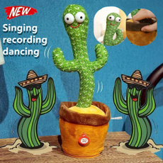 Plush Toys, Toy, funnytoy, Dancing