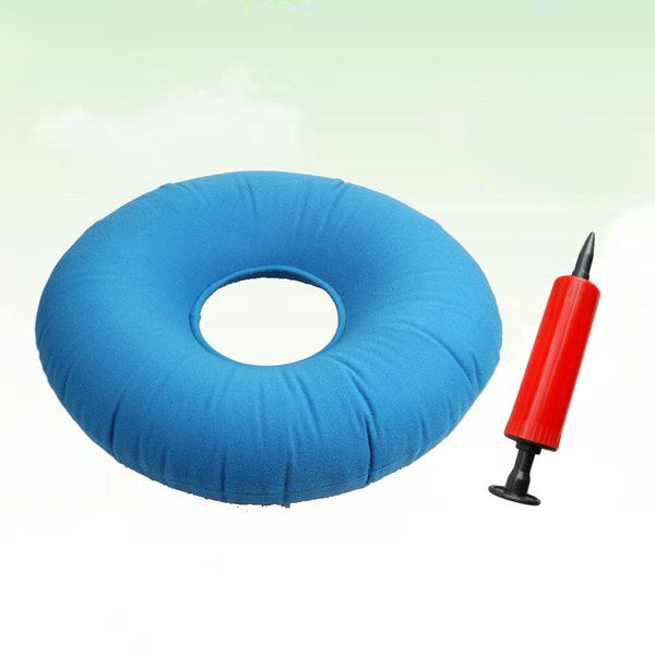 inflatablecushion, hemorrhoidreliefcushion, donutcushion, Inflatable