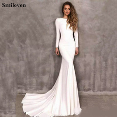 gowns, Sleeve, Bride, noiva