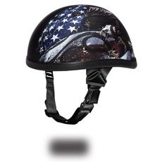 Helmet, Head, Motorcycle, cruise