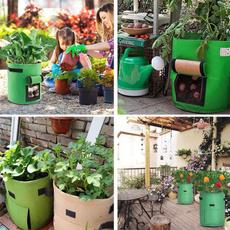 vegetablegrowingbag, greenhousevegetable, Gardening, Gardening Tools