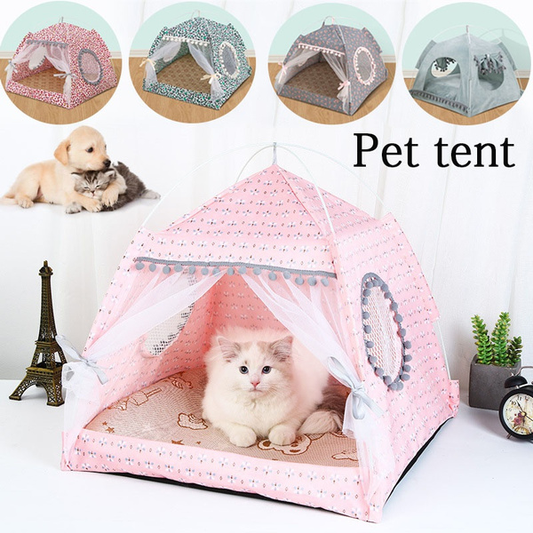 cathouse, dog houses, Cat Bed, Pets