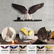 angle, Decoración de hogar, Angel, Hogar y estilo de vida