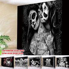 tapestryforbedroom, Wall Art, Home Decor, landscapestapestry