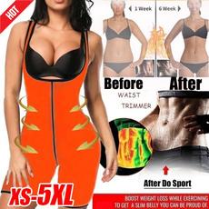 Plus Size, Vest, slimmingshapewear, Waist