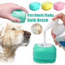 Bathing, Shorts, Pets, Pet Products