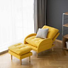 loungechair, bedroomchair, reclinerchair, Home & Living