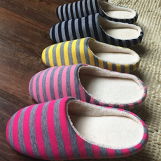 Slippers, warmslipper, Home & Living, house
