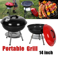 charcoalbarbecue, Charcoal, Kitchen & Dining, barbecuestove