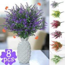 farmhouse, Flowers, uvresistant, fauxplastic