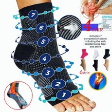 Sport, antifatiguesock, compression, circulation