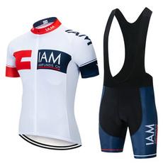 Summer, Shorts, Cycling, Shirt