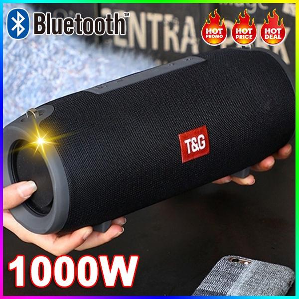 Box, Outdoor, Bass, bluetooth speaker