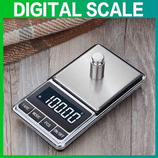 Pocket, Kitchen & Dining, Scales, Jewelry