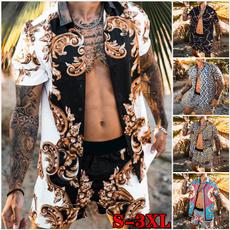 Fashion, Shirt, Sleeve, men clothing