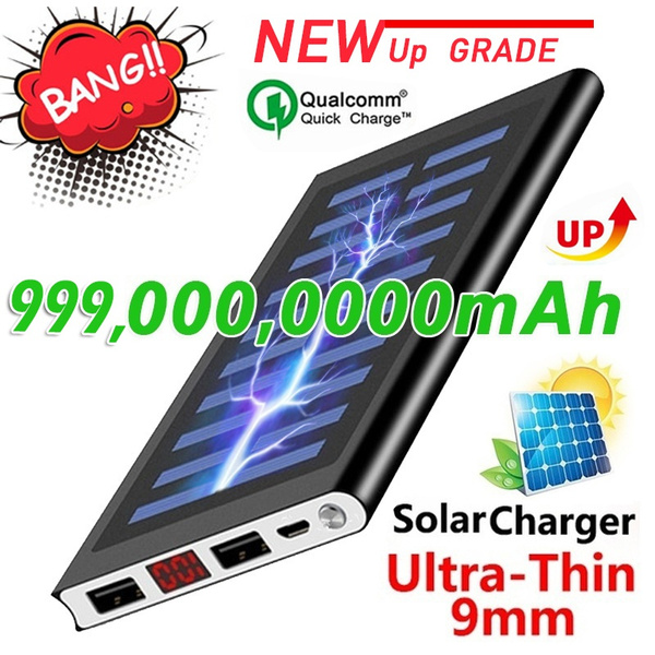Iphone power bank, outdoorcharger, Samsung, Powerbank