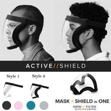 faceshiled, shield, maskshield, antiviralmask
