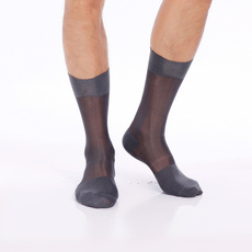 silksock, Socks, Men, mensilksock