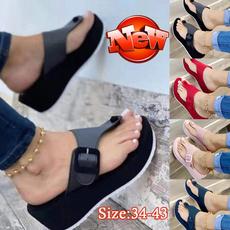 casualshoeswomen, Flip Flops, Fashion, Platform Shoes