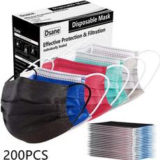 Moda, dustmask, Elastic, surgicalmask