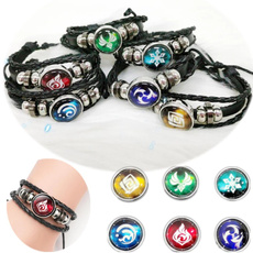 genshinimpactbracelet, genshinimpactfigure, Cosplay, Jewelry