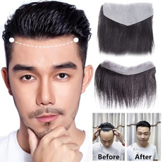 wig, straighthairpiece, Hairpieces, hairpieceswig