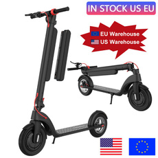 electricscooter, Battery, kickscooter, Scooter