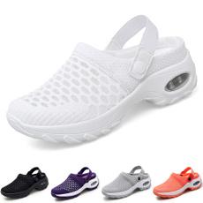 Summer, walking, Sandals, Platform Shoes