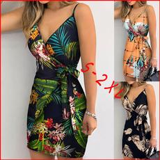 Summer, dressesforwomen, Dress, streetclothing