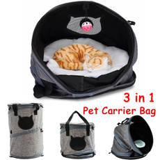 dogcarrierbag, Outdoor, cattunnel, Totes