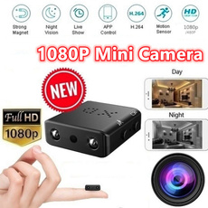 Spy, Mini, Sensors, Photography
