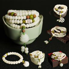 Beaded Bracelets, Jewelry, 8MM, buddhabeadsbracelet
