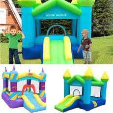 kidsplayhouse, Outdoor, magichouse, attractiverocketappearance