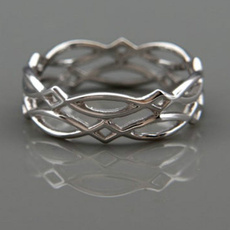 womens ring, Jewelry, fashion ring, simplering
