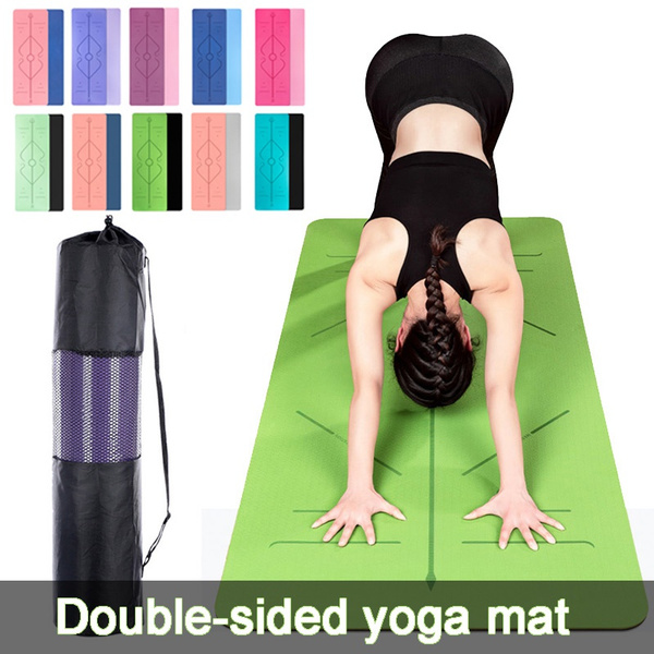 Yoga Mat, tpe, Yoga, Fitness
