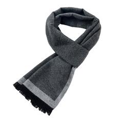 Gray, Scarves, Fashion, scarvesbufanda