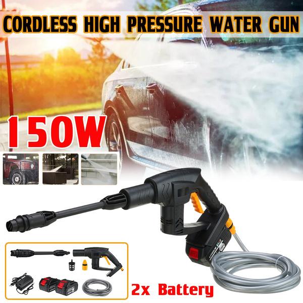 powerwasherspraygun, powerwasherspraynozzle, Electric, highpressuresprayer
