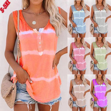 Summer, Vest, Fashion, T Shirts